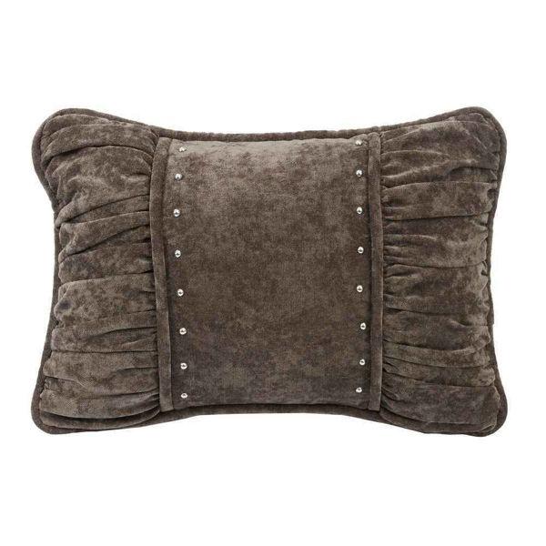 Picture of Silverado Shirred Pillow