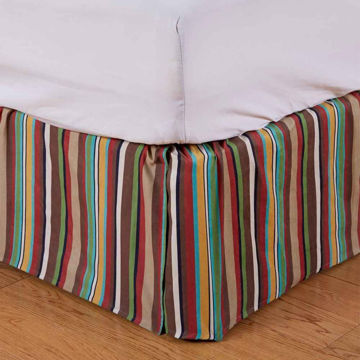 Picture of Tammy Bedskirt - Twin