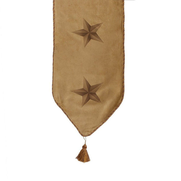 Picture of Rustic Star Runner