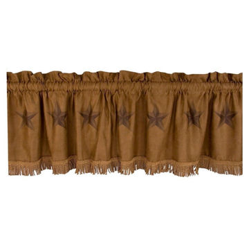 Picture of Luxury Star Valance