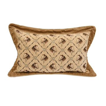 Picture of Horse Head Pillow Sham