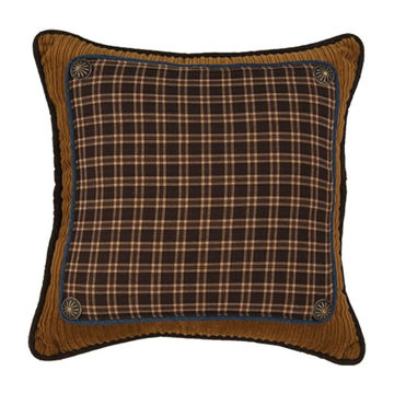 Picture of Plaid Pillow