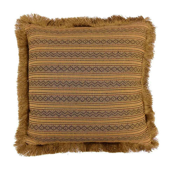 Picture of Southwest Matching Fringe Pillow