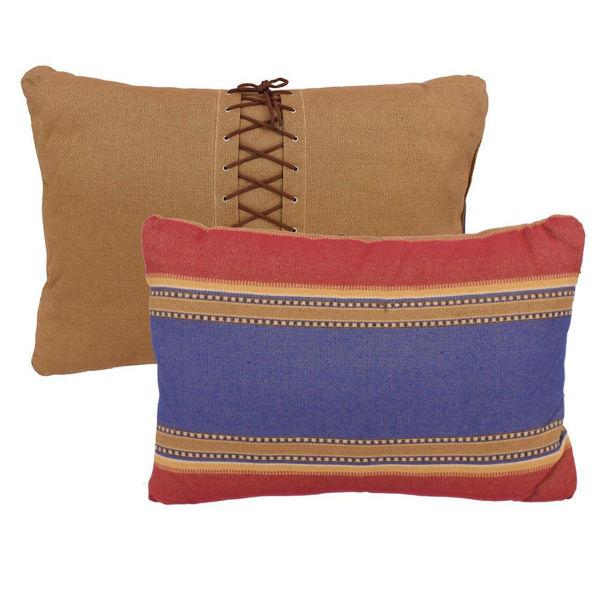 Picture of Shoe Lace Design Pillow