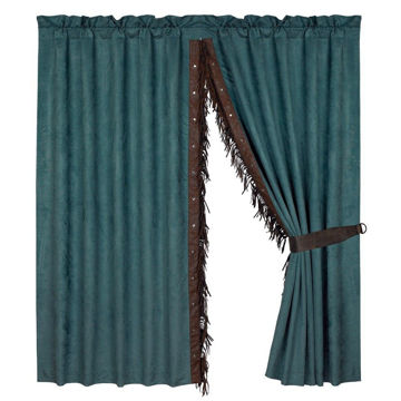 Picture of Del Rio Curtain - Pair
