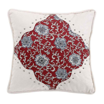 Picture of Bandera Floral Pillow