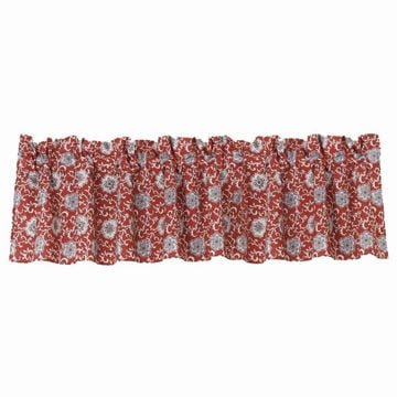 Picture of Floral Valance