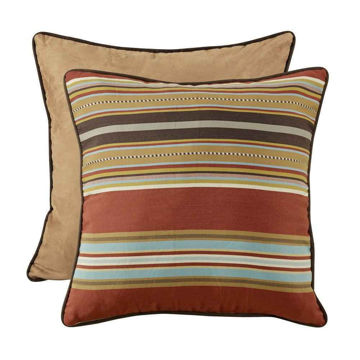 Picture of Calhoun Stripe Euro Sham