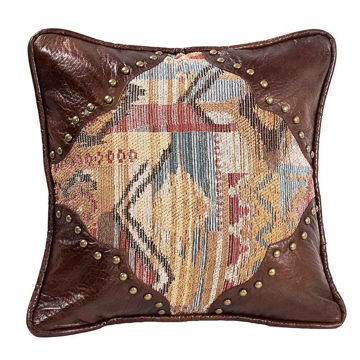 Picture of Ruidoso Square Pillow