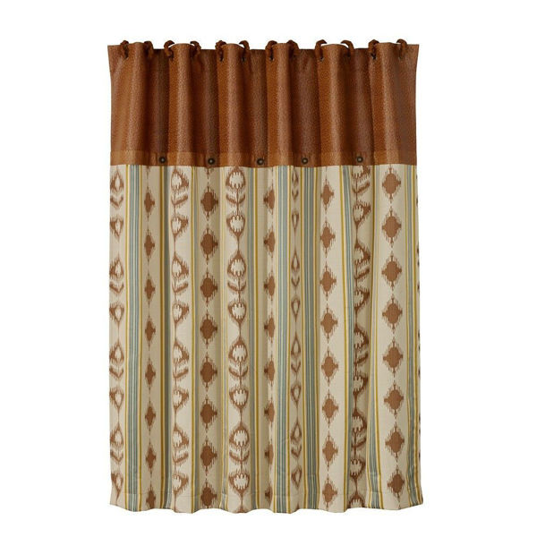 Picture of Alamosa Shower Curtain