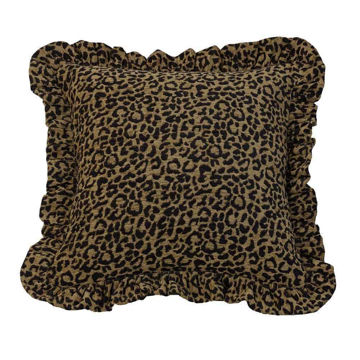 Picture of San Angelo Leopard Print Pillow