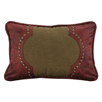 Picture of San Angelo Tan Pillow
