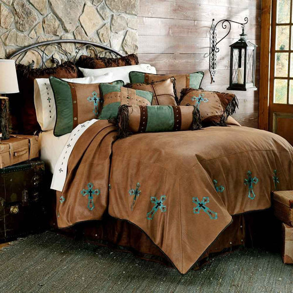 Picture of Las Cruces II 5-Piece Comforter Set