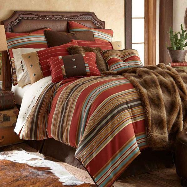 Picture of Calhoun 5-Piece Bedding Set