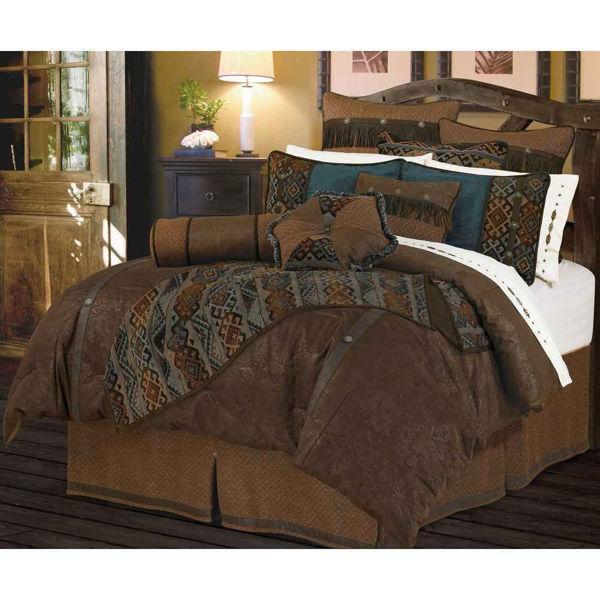 Picture of Del Rio Comforter Set