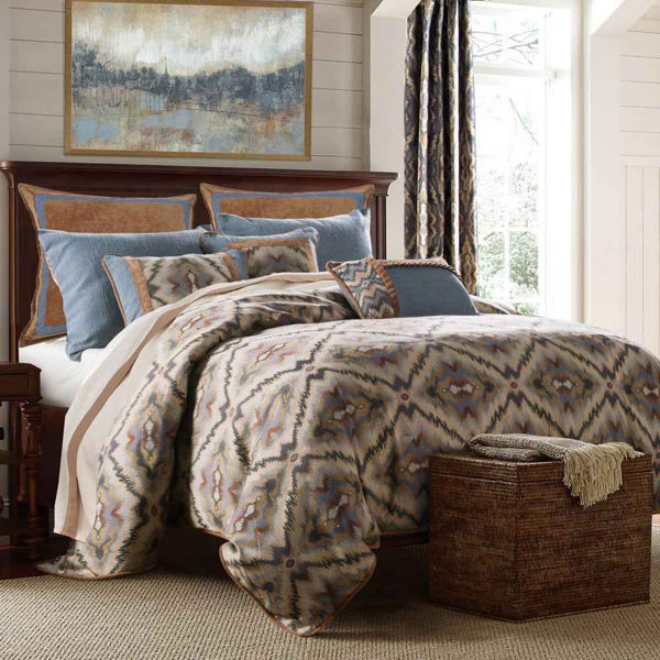 Picture of Sahara 6-Piece Comforter Set
