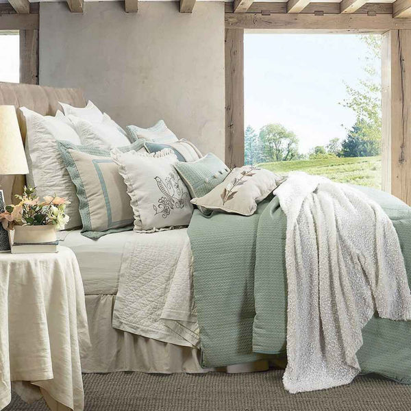 Picture of Belmont 4-Piece Comforter Set