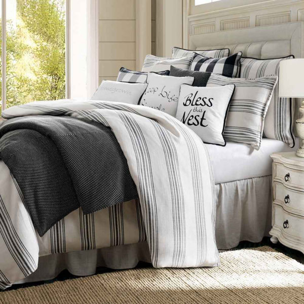 Picture of Blackberry 3-Piece Comforter Set