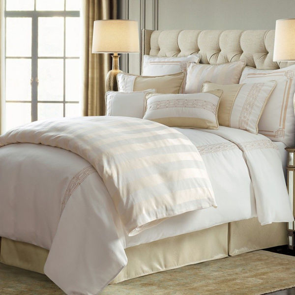 Picture of Hollywood 4-Piece Comforter Set