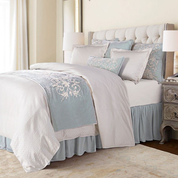 Picture of Belle 3-Piece Comforter Set