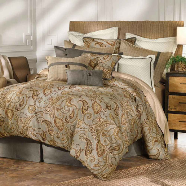 Picture of Piedmont 4-piece Comforter Set