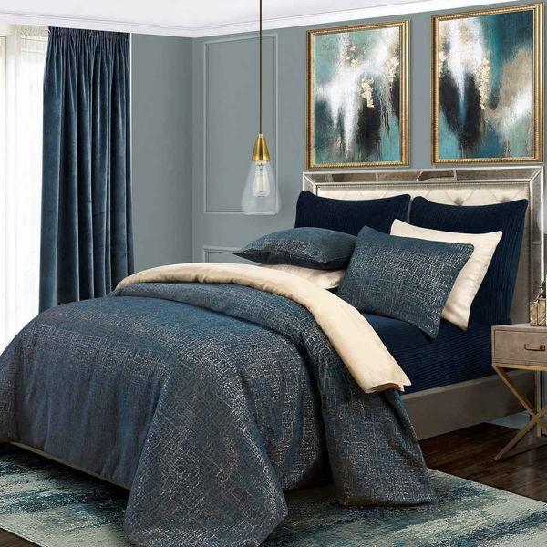 Picture of Hayworth 3-Piece Comforter Set