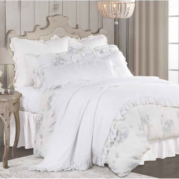 Picture of Rosaline 3-Piece Comforter Set