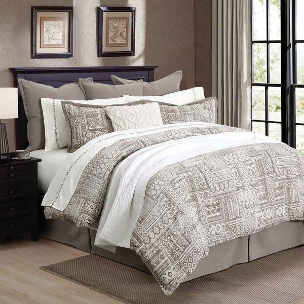 Picture of Trent 3-Piece Comforter Set