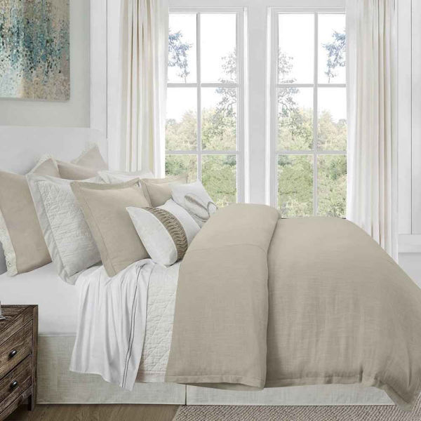 Picture of Hera Duvet - Tan