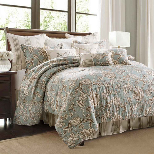 Picture of Gramercy 4-Piece Comforter Set