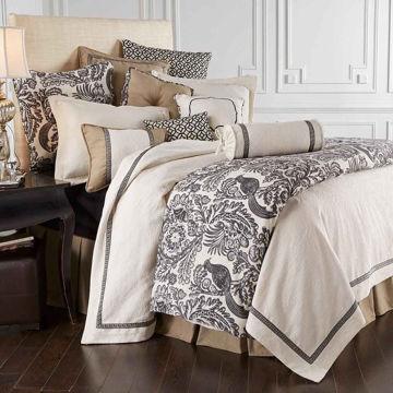 Picture of Augusta 4-Piece Comforter Set
