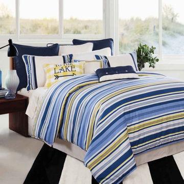 Picture of Beaufort 4-Piece Comforter Set