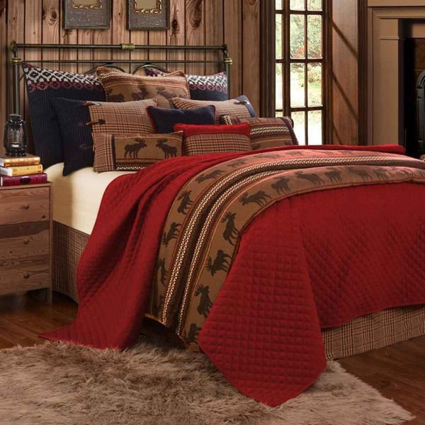 Picture of Bayfield Coverlet 5-Piece Set