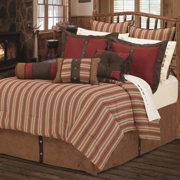 Picture of Rock Canyon Bedding Set