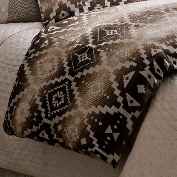 Picture of Chalet Aztec Duvet