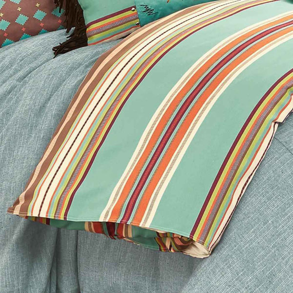 Picture of Serape Duvet Covert