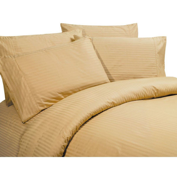 Picture of Gold Sheet Set