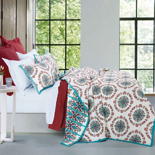 Picture of Sonora 3-Piece Quilt Set