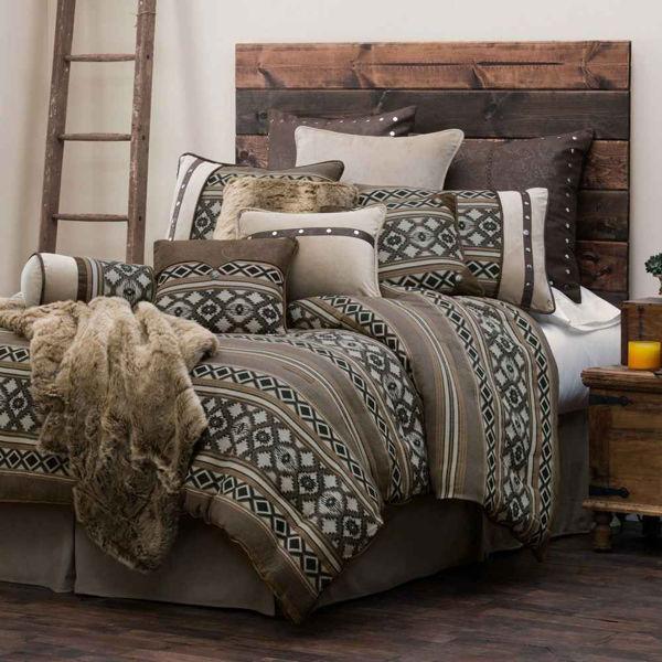 Picture of Tucson Comforter Set