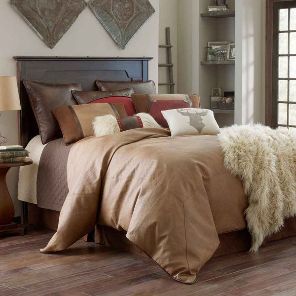 Picture of Brighn 4-Piece Comforter Set