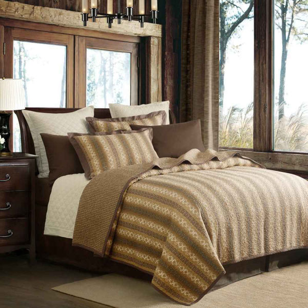 Picture of Hill Country 3-Piece Quilt Set