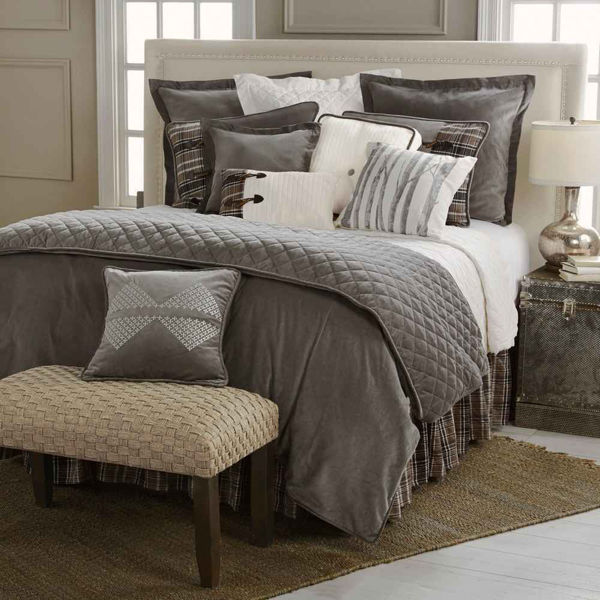 Picture of Whistler 4-Piece Comforter Set