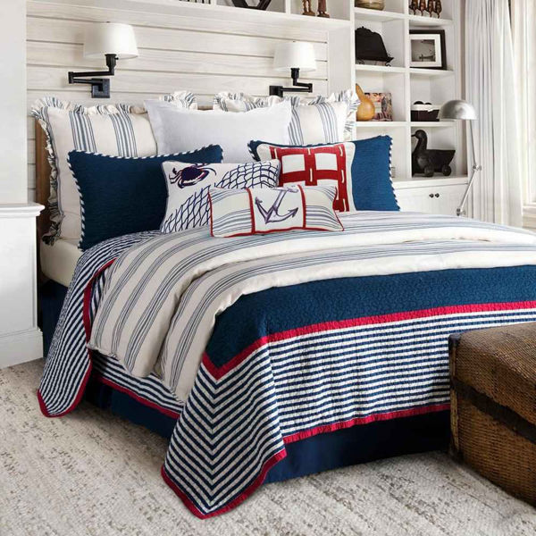 Picture of Liberty Quilt Set