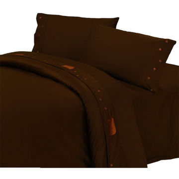 Picture of Bear Sheet Set