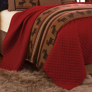 Picture of Bayfield Coverlet