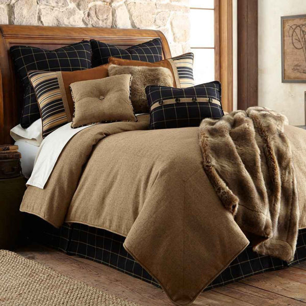 Picture of Ashbury 5-Piece Comforter Set