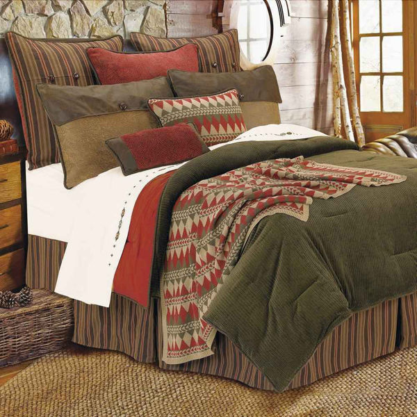 Picture of Wilderness 6-Piece Comforter Set