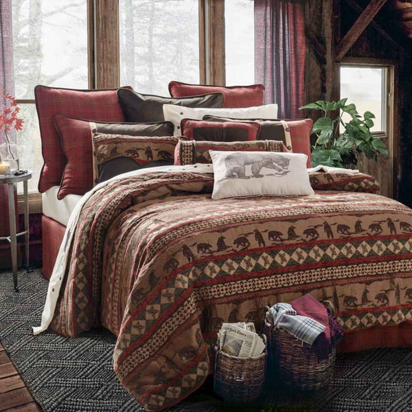 Picture of Cascade 5-Piece Comforter Set