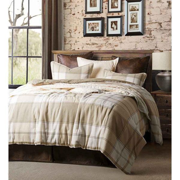 Picture of Wilson 3-piece Comforter Set