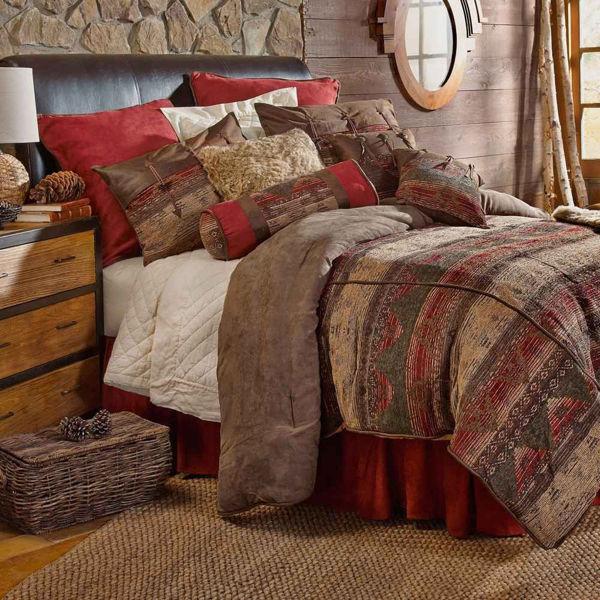 Picture of Sierra 7-Piece Comforter Set